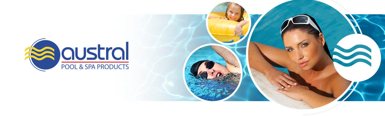 Austral Pool and Spa Products