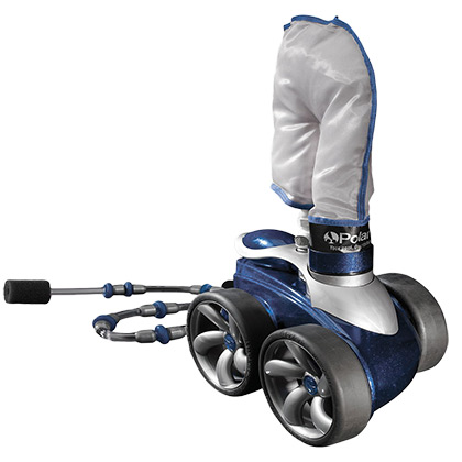 Polaris 3900 Sport Automatic Pool Cleaner From Austral