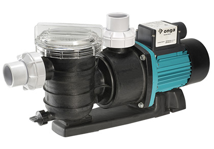 Leisuretime Pool Pump