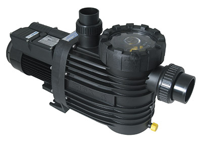 Speck Super 90 Series Pool Pump