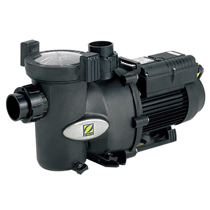 Zodiac Flopro Series Pool Pump