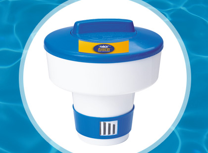 Pool Sanitising From Austral Pool Amp Spa Products New Zealand