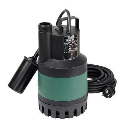 DAB NOVA UP 300 Pool Pump